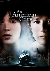 Rent An American Crime on DVD