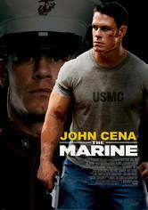 Rent The Marine on DVD