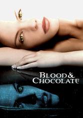 Rent Blood & Chocolate on DVD