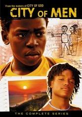Rent City of Men on DVD