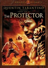 Rent The Protector on DVD