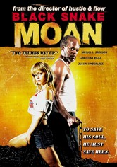 Rent Black Snake Moan on DVD