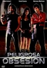 Rent Peligrosa Obsesion on DVD