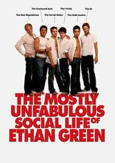 Rent Unfabulous Social Life of Ethan Green on DVD