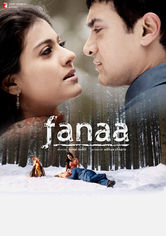 Rent Fanaa on DVD