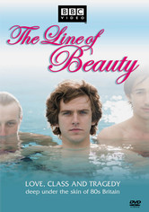 Rent The Line of Beauty on DVD
