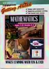 Rent Getting Ahead: Mathematics on DVD