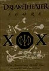 Rent Dream Theater: Score on DVD