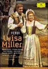 Rent Verdi: Luisa Miller on DVD
