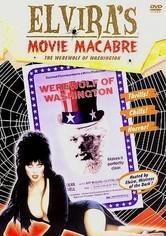 Rent Werewolf of Washington on DVD