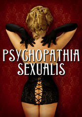 Rent Psychopathia Sexualis on DVD
