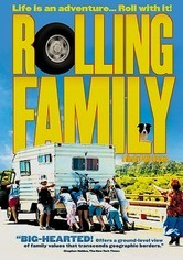 Rent Rolling Family on DVD