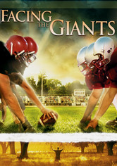 Rent Facing the Giants on DVD