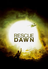 Rent Rescue Dawn on DVD