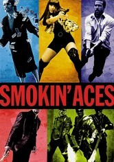 Rent Smokin' Aces on DVD