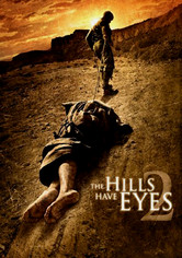 Rent The Hills Have Eyes 2 on DVD