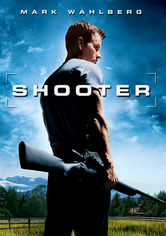 Rent Shooter on DVD