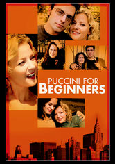 Rent Puccini for Beginners on DVD