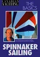 Rent Spinnaker Sailing on DVD