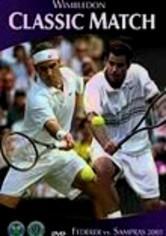 Rent Federer vs. Sampras on DVD