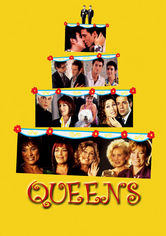 Rent Queens on DVD