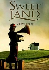 Rent Sweet Land on DVD