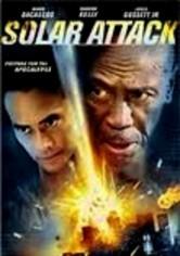 Rent Solar Attack on DVD