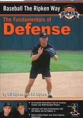 Rent Baseball the Ripken Way: Defense on DVD