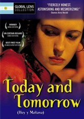 Rent Today and Tomorrow on DVD