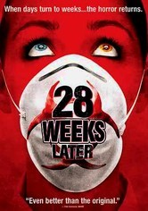 Rent 28 Weeks Later on DVD