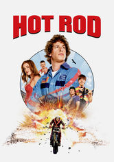 Rent Hot Rod on DVD