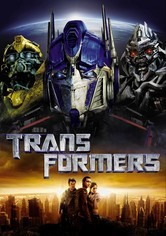 Rent Transformers on DVD