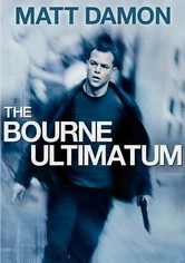 Rent The Bourne Ultimatum on DVD