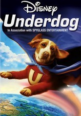 Rent Underdog on DVD