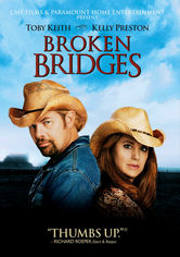 Rent Broken Bridges on DVD