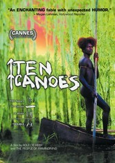 Rent Ten Canoes on DVD
