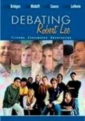 Rent Debating Robert Lee on DVD