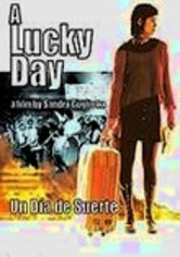 Rent A Lucky Day on DVD