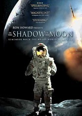 Rent In the Shadow of the Moon on DVD