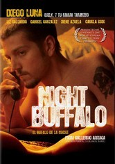 Rent The Night Buffalo on DVD