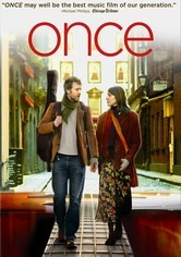 Rent Once on DVD