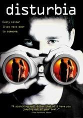 Rent Disturbia on DVD