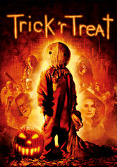 Rent Trick 'r Treat on DVD