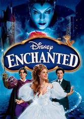 Rent Enchanted on DVD