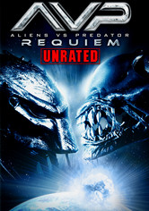 Rent Aliens vs. Predator 2 on DVD