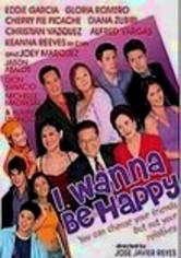 Rent I Wanna Be Happy on DVD