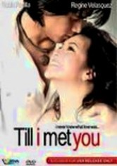 Rent Till I Met You on DVD
