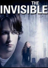 Rent The Invisible on DVD