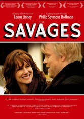 Rent The Savages on DVD