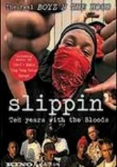 Rent Slippin': Ten Years with the Bloods on DVD